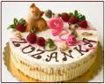 Zakázkové dorty dětské