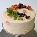 dort k nakrojení modelovaný