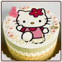 Dort dětský 107 - obrázek Hello Kitty