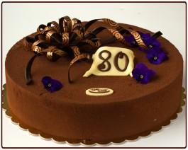 Dort CHARLIE čokoládový