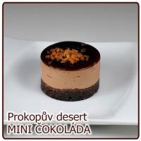desert MINI – ČOKOLÁDOVÝ