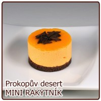 desert MINI – RAKYTNÍKOVÝ