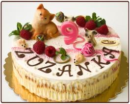 dort desertní - KOČIČKA