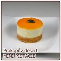desert MINI – PISTÁCIOVÝ