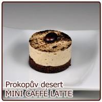 desert MINI – KÁVOVÝ