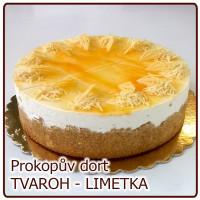 Dort TVAROH - LIMETKA