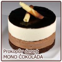 desert MONO – ČOKOLÁDOVÝ