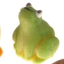 figurka - ŽABKA malá