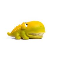 figurka - JEŠTĚR VELKÁ TLAMA žlutý