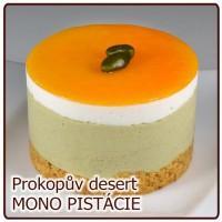 desert MONO – PISTÁCIOVÝ OŘÍŠEK
