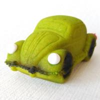 figurka - AUTO BROUK zelené