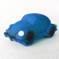 figurka - AUTO BROUK modré