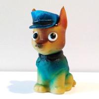 figurka - PATROLA - POLICISTA