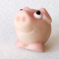 figurka - PRASÁTKO PIGGY
