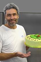 Prokopovy dorty, souznění krásy a chuti